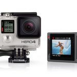 GoPro HERO4 Adventure Silver Edition