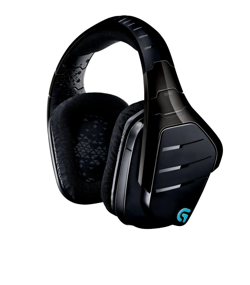 Logitech-G9331