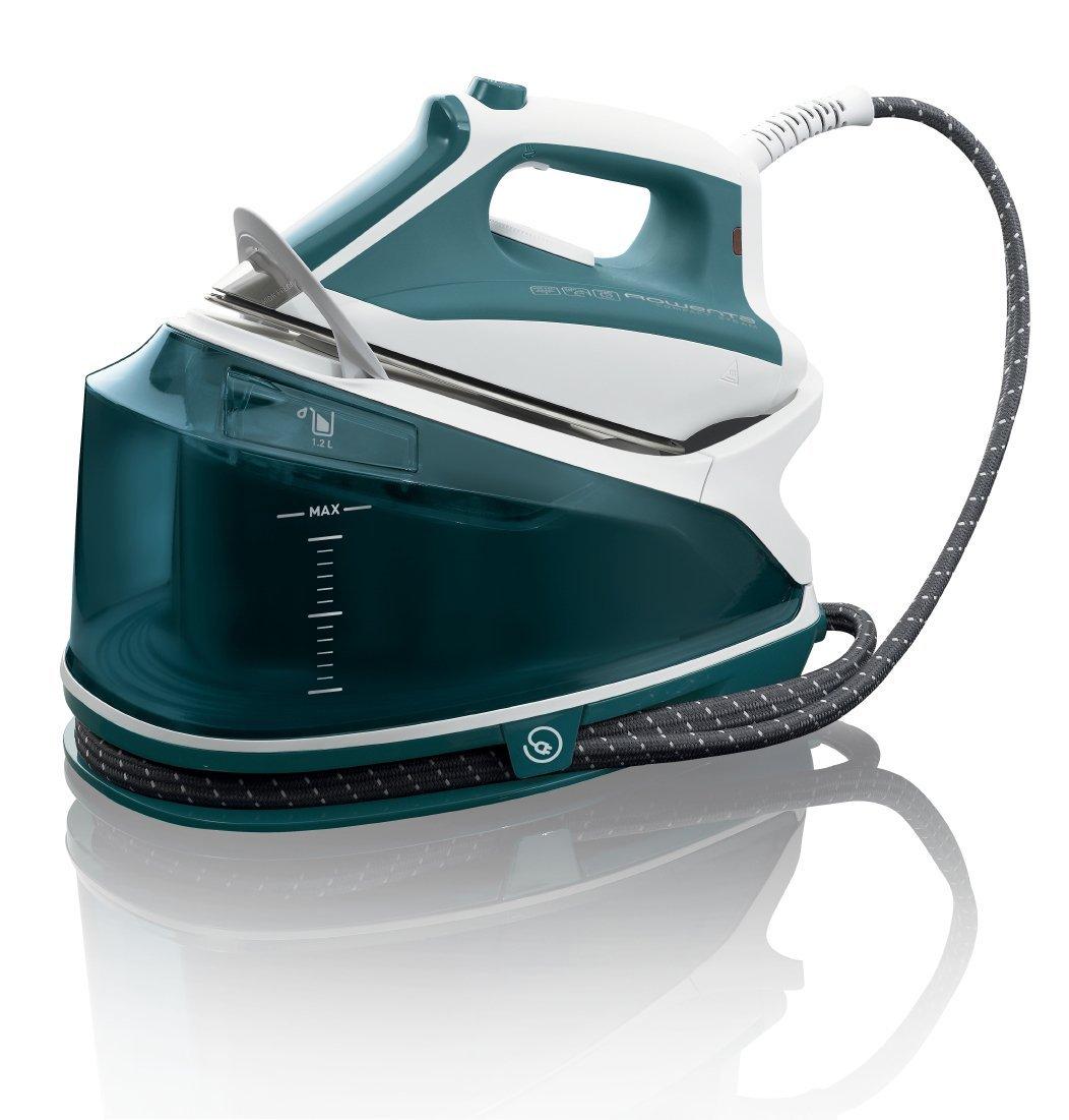 Rowenta compact steam dg7520f0 recensione opinioni e prezzo for Prezzo del ferro al kg oggi