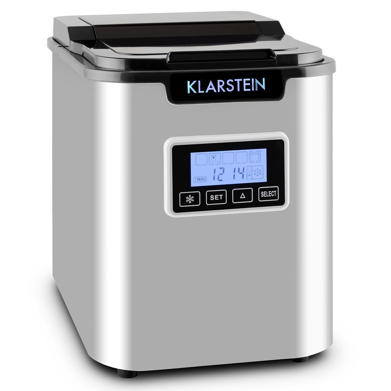 Klarstein ice6 icemeister recensione opinioni e prezzo - Ar tre cucine opinioni ...